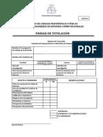 Anexo 1 (Formato de Evaluacion de La Propuesta de Trabajo de Titulacion)