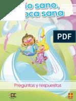Niño Sano Boca Sana