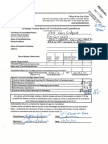 Oct. 17 Campaign Finance Report