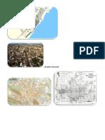 Estructura de Las Ciudades