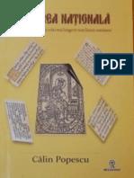 Psaltirea nationala. Introducere in filologia celui mai longeviv text literar romanesc