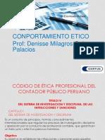 CODIGO-DE-ETICA DE UN CONTADOR
