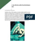 Luis Ángel Monroy-Gómez-Franco - La Pobreza y Sus Efectos Sobre Las Decisiones de Las Personas (2016)
