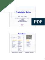 CapII Prop Mecanicas Indice