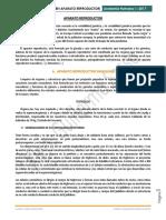 15 - Resumen de Aparato Reproductor Masculino y Femenino