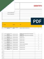 Formato Iperc Linea Base