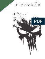 Revisão edital simulado - Escrivão PF - Alfacon - 2017