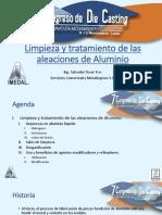5 Impurezas_limpieza_tratamiento y Uso de Fluxes en Aluminio