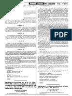 Decreto Supremo 054 - 2004 - RE
