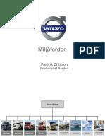 1 3 Volvo Lastbilar Miljö