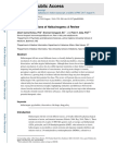 Clinical Applications of Hallucinogens