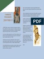 Oración - San Agustín