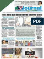 ASIAN JOURNAL October 20, 2017 edition