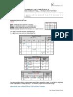 Pdd (Casos Especiales 1) (Solucionario)