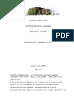 Molina Luis _ 1TP  _ SOCIEDAD Y ESTADO - MAESTRÍA EN EDUCACIÓN