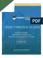 2_Origen y Formación de Suelos