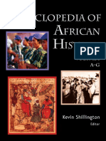Encyclopedia of African History.pdf