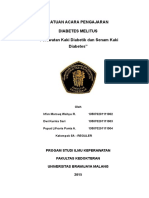 Satuan Acara Pengajaran DIABETES MELITUS.docx