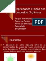 Forcas-Intermoleculares