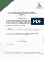 CERTIFICADO 2 COMFE