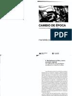 Maristella Movimientos Sociales y Nuevo Escenario Regional Las Inflexiones Delparadigma Neoliberal