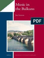 [Jim Samson] Music in the Balkans
