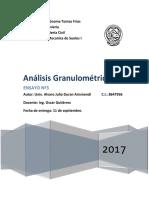 Pra 3 Granulometria