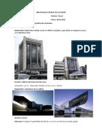 Criterios de Juicio y Justificación de Diseño