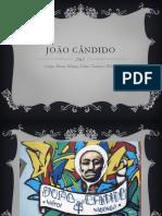 João Cândido Slides Pronto