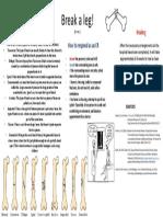 Science of FR Presentation