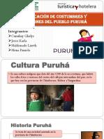 Cultura Puruha