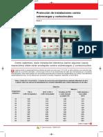 79_8 Ing. Carlos A. Galizia. Protección de Instalaciones contra Sobrecargas y Cortocircuitos. Parte 3..pdf