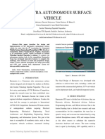 InstitutTeknologi 2016 RoboBoat Journal