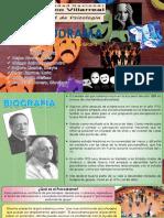 Psicodrama UNFV