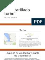 Alcantarillado Turbo