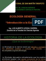 CAPITULO. I HISTORIA DE LA ECOLOGIA.ppt