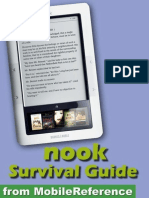 Toly K-Nook Survival Guide - Step-by-Step User Guide for the Nook eReader_ Using Hidden Features, Downloading FREE eBooks, Sending eMail, and Surfing Web (Mobi Manuals).epub