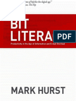 Mark Hurst-Bit Literacy_ Productivity in the Age of Information and E-mail Overload -Good Experience Press (2007)