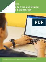 Curso Relatórios de Pesquisa Mineral - Legislação e Elaboração.pdf