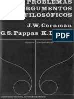 _Cornman & Pappas & Lehrer - Introduccion a los problemas y argumentos filosoficos UNAM.pdf