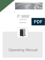 Z-HBS Using Manual