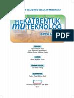 Buku Teks RBT