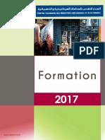 Programme.Formation.CETIME.2017