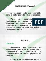 Poder nas organizações - Parte I.pdf