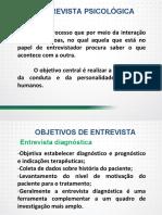 Técnicas de entrevista psicológica - Parte I.pdf