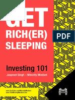 Get Richer Sleeping