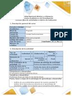 Guía de actividades y rúbrica de evaluación tarea 3 Plantear problema FINAL (1)
