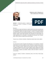Didáctica de la lectura y de la literatura en Primaria.pdf