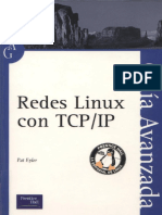 Redes - Pat Tyler - Redes Linux Con TCPIP