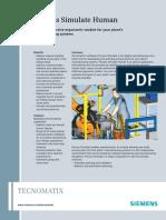ProcessSimulate Human FsX7